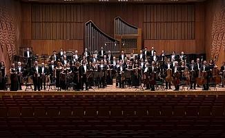 CSO'dan Yeni Yılın İlk Konseri