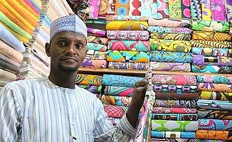 Nijerya'nın 'Ankara'sı zamana direniyor