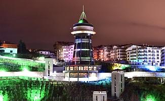 Mamak'ta Uzay Temalı Bilim ve Eğlence Merkezi