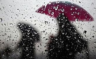 Ankara İçin Meteorolojiden Uyarı!