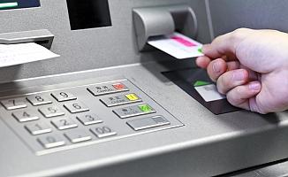 ATM'den para çekecekler dikkat! Komisyon ücretleri değişti