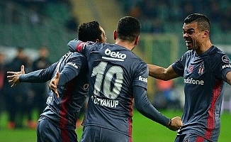 Bayern Münih - Beşiktaş maçı ne zaman, saat kaçta, hangi kanalda yayınlanacak?