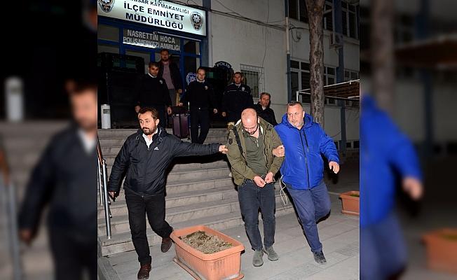 GÜNCELLEME - Kocaeli'deki para nakil aracından soygun
