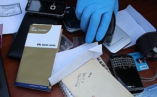 Konteynerde FETÖ finansörü Uğur'a ait eşyalar ele geçirildi