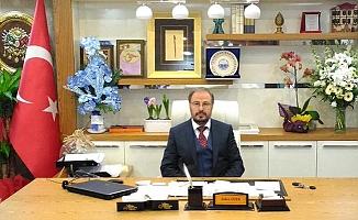 Şükrü Özek: ''Erdoğan'ın Sözlerini Kendimize Hedef Aldık''