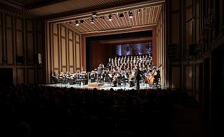 Çanakkale Şehitlerini Anma Konseri