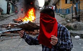 DHKP-C'nin Ankara sorumlusu yakalandı
