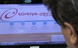 e-Devlet'ten tek tıkla taşınma işlemi yapılabilecek