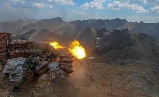 Hudut Karakoluna PKK Saldırısı!