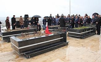Muhsin Yazıcıoğlu'nun vefatının 9. yılı