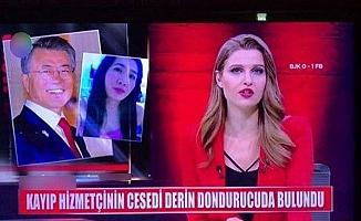Show TV'den skandal hata için özür!