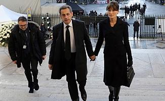 Son dakika... Sarkozy gözaltında!
