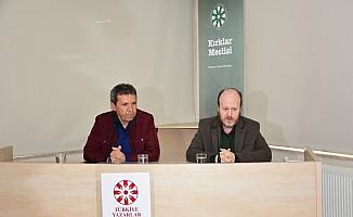 Yazar Özcan