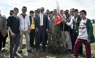 Afrin Şehitleri Anısına...
