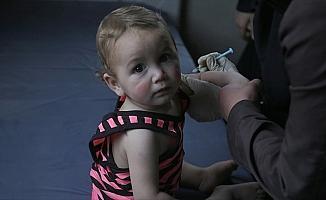 'Aşı her yıl 3 milyon çocuğun hayatını kurtarıyor'