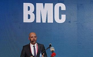 BMC İzmir'de Endüstri 4.0'a geçti