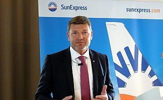 SunExpress'ten İzmir uçuşlarında yüzde 13'lük kapasite artışı