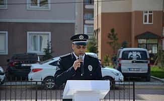 Türk Polis Teşkilatı'nın 173. kuruluş yıl dönümü