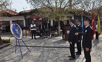 Türk Polis Teşkilatı'nın kuruluşunun 173. yıl dönümü