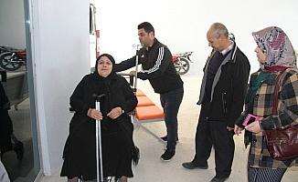 Türkan annenin