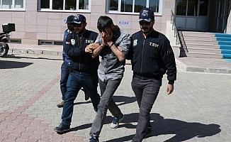 Yozgat'ta PKK/KCK üyesi yakalandı