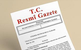 BTP'nin seçime girmeme kararı Resmi Gazete'de