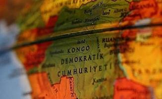 Kongo'da tekne faciası: 50 ölü!