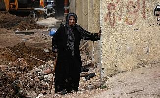 Nekbe'nin 70. yılında Filistinliler hala mülteci kamplarında