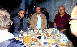 Seydişehir'den kısa kısa