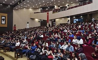 Üniversite sınavı öncesi seminer
