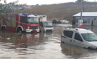 Ankara'da Bugün...