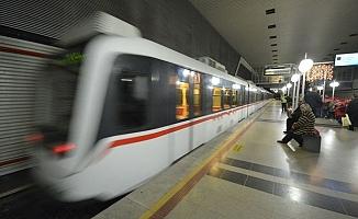Ankara'ya yeni metro hattı geliyor!