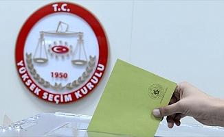 Ankara'da oylar sayılıyor