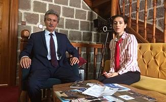Ankaradanhaber seçimin nabzını tutmaya devam ediyor!