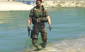 Askerlikte Yeni Model...