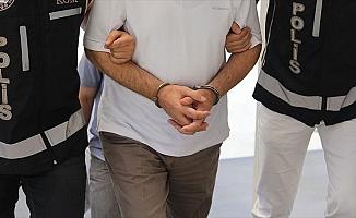 Başkentte bin 600 polisle uyuşturucu operasyonu
