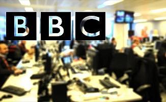 BBC'den İbrahim Kalın röportajına sansür