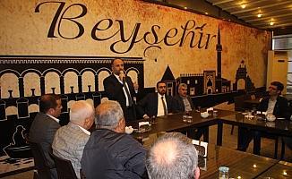 Beyşehir'den kısa kısa