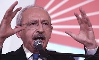 Kılıçdaroğlu STK temsilcileriyle buluştu