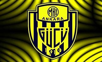 MKE Ankaragücü Erzurum yolcusu