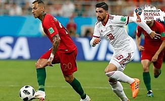 Portekiz son 16 turuna yükseldi