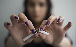 Sigaraya vedanın 5. yılında kanser riski de azalıyor