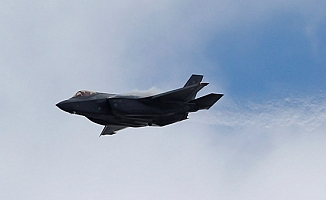 Türkiye'ye ilk F-35 yarın Teksas'ta veriliyor