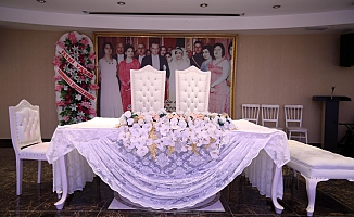 Yenimahalle, 250 düğüne ev sahipliği yapacak
