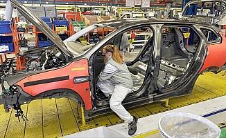 AB ülkelerine otomotiv ihracatı yüz güldürüyor