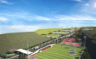 Ankara 19 Mayıs Spor Kompleksi Nereye Taşınacak?