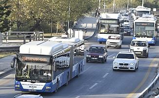 Ankara'da Ücretsiz Ulaşım!