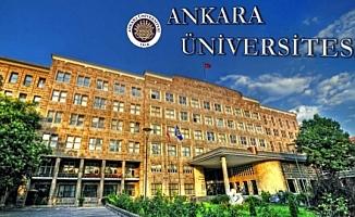 Ankara Üniversitesinde İntihar Girişimi