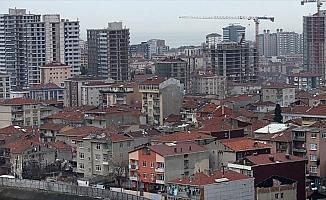 Çevre ve Şehircilik Bakanı  Özhaseki: İmar Barışı'nda 54 bin yapı kayıt belgesi verildi