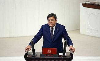 CHP Genel Başkan Yardımcısı Erkek: CHP'ye imzalar ulaşınca gereği derhal yapılacak